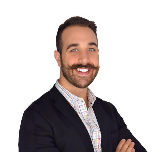 Peter Nahas - VP Business Development & Franchising Mezza Lebanese in Halifax NS